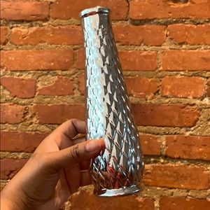    Urban Outfitters    Set of 2 Metallic Vases